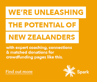 Where unleashing the potential of New Zealanders